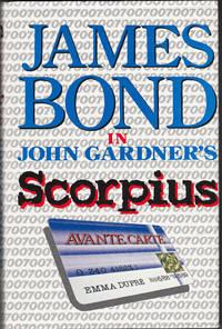 image of Scorpius