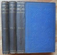 EMILIA IN ENGLAND [Thomas Carlyle's copy]