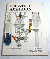 Scientific American November 1956