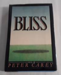 image of Bliss (First Edition)