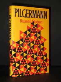 Pilgermann [SIGNED] by Russell Hoban - Signed First Edition - 1983 - from Tarrington Books and Biblio.com