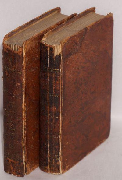 Philadelphia / Richmond VA: Published by Benjamin Warner, William Greer, Printer, 1818. 331, 298p., ...