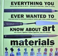 image of Everything You Ever Wanted to Know About Art Materials