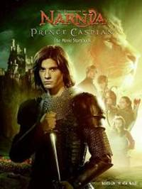 Prince Caspian: The Movie Storybook (Chronicles of Narnia) by Lana Jacobs - Hardcover - 2008-04-01 - from Books Express (SKU: 0061231649q)