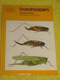 Naturalists' Handbooks #2, Grasshoppers.