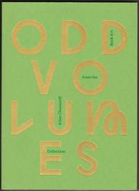 Odd Volumes: Book Art from the Allan Chasanoff Collection by  et.al  Jessica Kempner - Paperback - First Edition - 2014 - from Ultramarine Books (SKU: 004812)