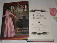 image of The Divine Husband: Signed