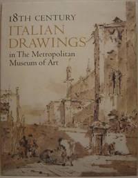 image of 18th Century Italian Drawings in The Metropolitan Museum of Art
