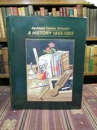 Davidson County Schools: A History 1843-1993