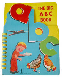 Big ABC Book