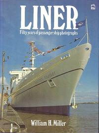 Liner : Fifty Years of Passenger Ship Photographs