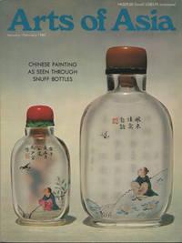 Arts of Asia. Vol. 12, No. 1. January-February 1982