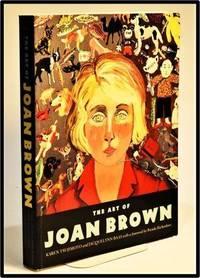 The Art of Joan Brown