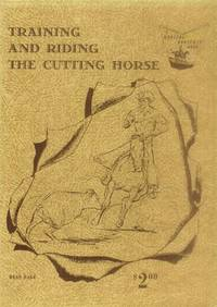 image of Training and Riding the Cutting Horse