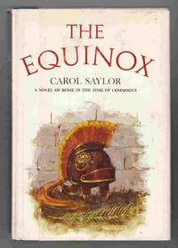 The Equinox: A Novel of Rome in the Time of Commodus