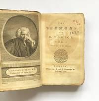 The Sermons of Mr.Yorick. Vols 1-2.  [with:] The Sermons of Mr.Yorick.  Vols 3-4