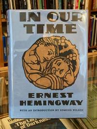 image of In Our Time: Stories By Ernest Hemingway
