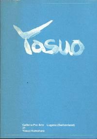 Yasuo Kuwahara. L'emergere della forma