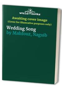 image of Wedding Song