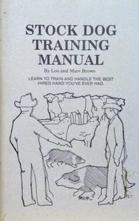 image of Stock Dog Training Manual