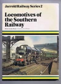 Jarrold Railway Series 2: Locomotives of the Southern Railway