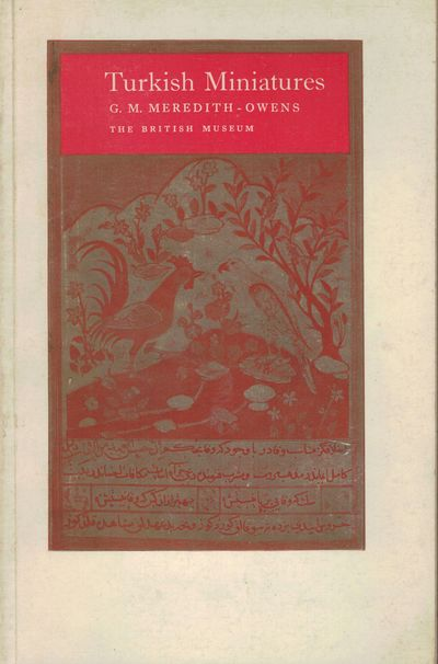 London: British Museum, 1963. First edition. Paperback. Orig. illustrated stiff wrappers. Near fine....