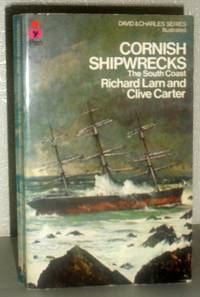 Cornish Shipwrecks - The South Coast