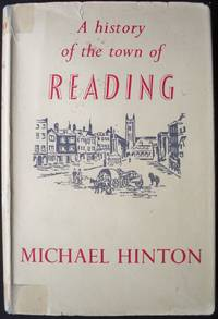 A HISTORY OF THE TOWN OF READING