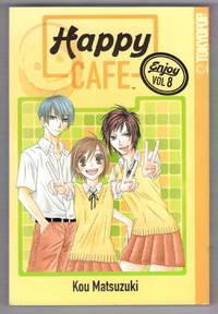 Happy Cafe Volume 8