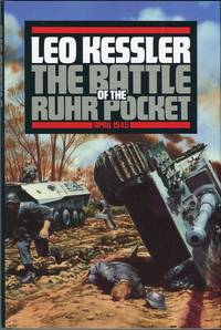 The Battle of the Ruhr Pocket: April 1945