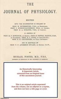 X-Acid as a Remedy in Polyneuritis and Beri-Beri