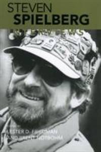image of Steven Spielberg : Interviews