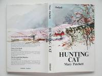 image of Hunting cat