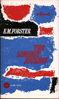 The Longest Journey: A Novel
