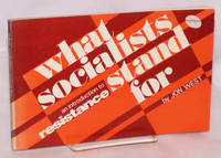 What socialists stand for, an introduction to Resistance