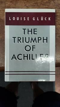 image of The Triumph Of Achilles
