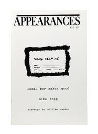 Appearances #21: Local Boy Makes Good