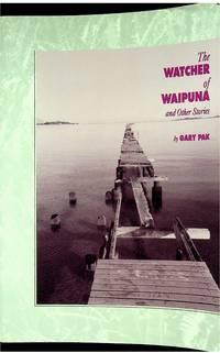 The Watcher of Waipuna (Bamboo Ridge)