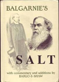 Balgarnie's Salt