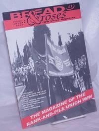 image of Bread_Roses: IWW Union Magazine; Issue 5, Autumn 2000