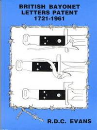 British Bayonet Letters Patent 1721-1961