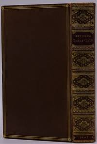 The Table-Talk of John Selden. With a Biographical Preface and Notes by S.W. Singer. by  John Selden - Signed First Edition - 1847 - from Dale Steffey Books (SKU: 008014)