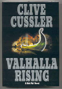 NY: Putnam, 2001. First edition, first prnt. Signed by Cussler on the title page. Unread copy in Fin...