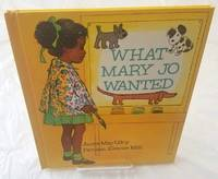image of WHAT MARY JO WANTED