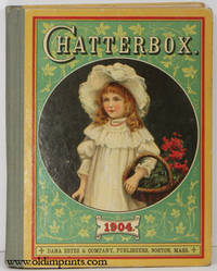 Chatterbox.
