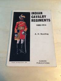 image of Indian Cavalry Regiments, 1880-1914