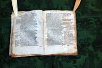 Metamorphoseon libri XV. Denuo Collatis probatissime fidei exemplaribus quam accuratissime emendati.