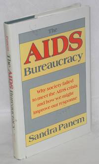 The AIDS bureaucracy