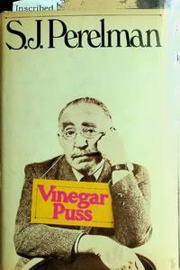 Vinegar Puss