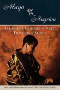 image of All God's Children Need Traveling Shoes